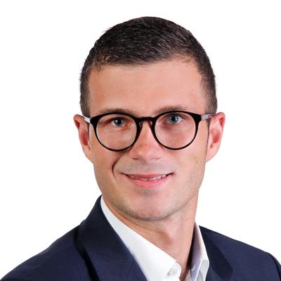 Cédric Jeanbourquin