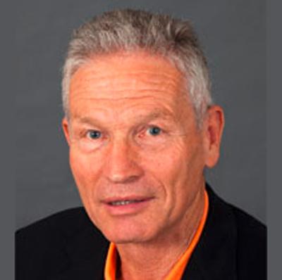 Niklaus Jeker